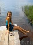 45. на монастырском озере