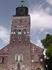 Финляндия. Кафедральный собор
