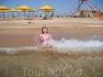 Пляж на 117 км-песочек,вода чистая,немноголюдною