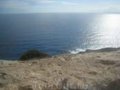 На вершине Капо Греко