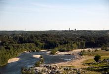 Мост-акведук включен в Список исторического и культурного наследия ЮНЕСКО с 1985 г.