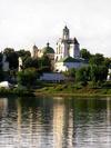 Фотография Спасо-Преображенский монастырь в Ярославле