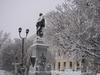 Фотография Памятник П. К. Пахтусову