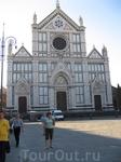 Церковь Святого Креста (Санто Кроче)