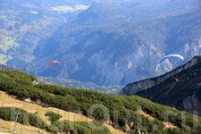 вид от Alpspitze