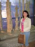 Косметику Мертвого моря мы все-таки купили. Чего-то волшебного после ее применения не случилось, но попробовать очень хотелось.
