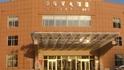 """Гостиничный комплекс """"Шан Мао"""", бассейном, большим обеденным залом."""