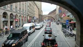 ГоворятЮ что Стокгольм кое- где похож на Манхеттен. А может наоборот ?