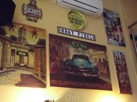 Кафе Брат Фидель, Белград