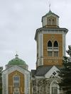 Фотография Церковь Керимяки