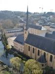 Фото 38 рассказа Люксембург Люксембург