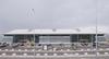 Фотография Международный аэропорт Тбилиси
