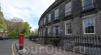 Фото отеля City Retreat Edinburgh