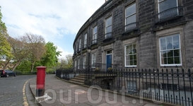 City Retreat Edinburgh