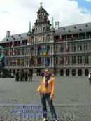 Шкатулка драгоценностей - Бельгия