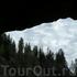 небо над мраморным каньоном