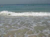Море!!!!! Когда я в первый день окунулась в море, мне показалось, что я попала в парилку. Вода была 27 градусов, не меньше, и мы выходили на берег, чтобы ...