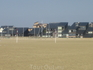 пляж Довиля, Трувиля