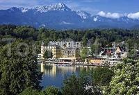 Фото отеля Schloss Velden - A Capella Hotel