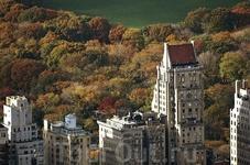 Квартиры Пятой авеню и Центральный парк, Верхний Ист-Сайд, Манхэттен, Нью-Йорк