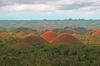 Фотография Шоколадные холмы