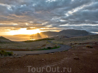 природный заповедник «Понта-де-Сан-Лоуренсу» (порт. Reserva Natural da Ponta de S. Lourenço), Совсем другая Мадейра