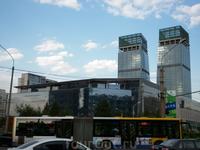 Виды Пекина.