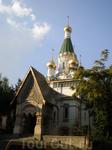 Церковь святителя Николая Чудотворца — русский православный храм в Софии. Была построена в 1912 году под руководством архитектора Преображенского по заказу ...
