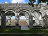 Фотография Развалины цистерианского монастыря Рома