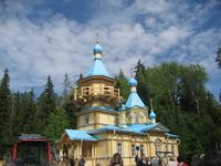 Рукотворное чудо земли русской