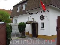 Фото отеля Willa Oliwia