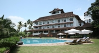 Фото отеля The Raviz Resort and Spa, Ashtamudi