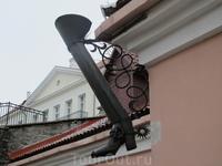 Таллинские приколы