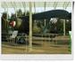 Истребитель И-15 БИС (СССР). Макет самолёта бортовой номер 14, входившего в состав 71-го истребительного авиационного полка ВВС Краснознамённого Балтийского ...