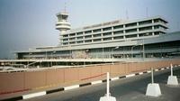 Международный аэропорт имени Мурталы Мохаммеда