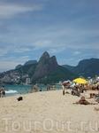 Ипанема в Рио
