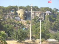 рукотворный памятник