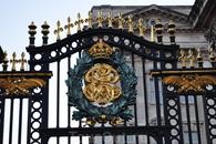 Королевский герб.