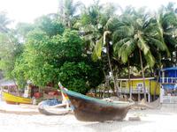 пляж Палолем- просто РАЙ!