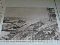 Фото строительства.