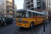 символ мальты-забавный автобус