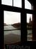 Вид из окна кафе в Маяке.
