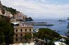 Фотография отеля Hotel La Bussola, Amalfi