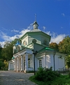 Фотография Казанская церковь