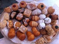 Десерты местные_Саленто