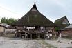 В этой деревне до сих пор живут Каро Батаки.