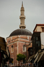 мечеть Сулеймана Сулейман захватил Родос в 1523 г. и турки правили на острове до 1912 г.