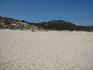 А вот такой красивый песок на пляжах Киа...