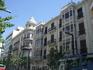 Гранада. Архитектура