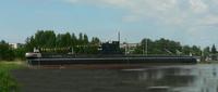 Музей Подводная лодка Б – 440